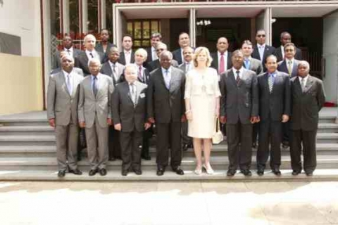 Conference of Kenya Honorary Consuls